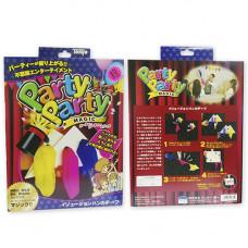 Illusion Handkerchief,Party Party Magic
