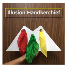 Illusion Handkerchief