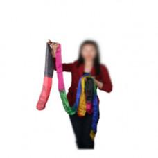 Rainbow Streamer, 15cm х 10m
