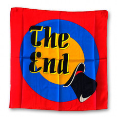 Silk The End 36 inch