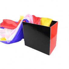 Silk Fountain Box