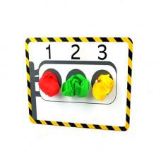 Stage Traffic Lights