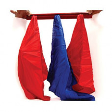 Surprise Silks aka Acrobatic Silks