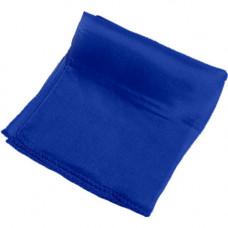 Silk excelsior,blue