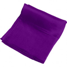 Silk excelsior,purple