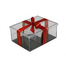 CRYSTAL GIFT BOX