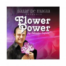 Flower Power by Bazar de Magia