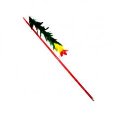 Vanishing cane and Flower