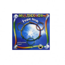 Multi Color Rope Link