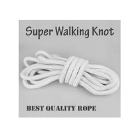 SUPER WALKING KNOT (Professional)