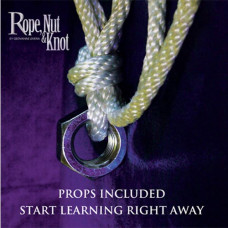 Rope, Nut & Knot by Giovanni Livera and The Magic Estate