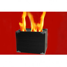 Fire and Dove Box Deluxe