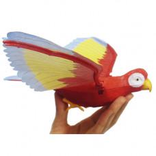 Electric Parrot