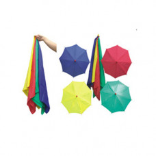 4 Silks,4 Umbrellas