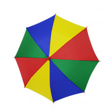 Production Umbrella,rainbow