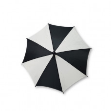 Production Umbrella,Black White,mini