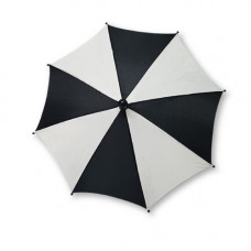 Production Umbrella,Black White
