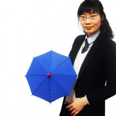 Production Umbrella,blue,mini