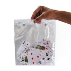 Deluxe Transparent force bag