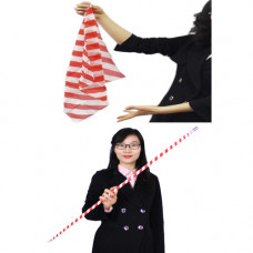 Silk to Cane,candy,metal