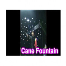 Cane Fountain by JEIMIN