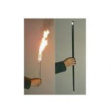Vanishing torch to cane