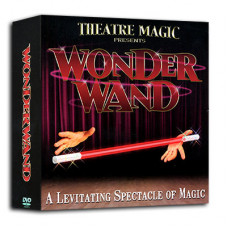 Wonder Wand by Theatre Magic